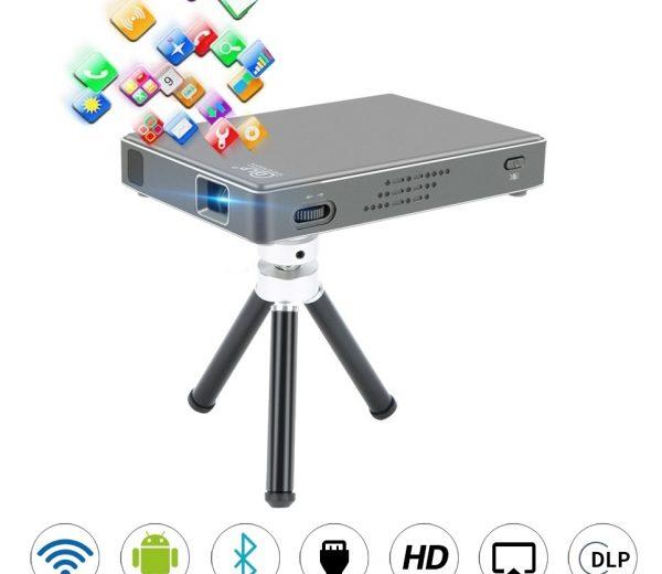 Xiaomi Xgimi Cc Go3v Aurora Proyector 4k Negro Kine Store